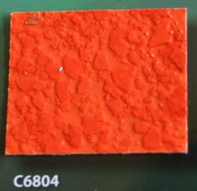 Paillette Orange COLOR FLAKES C6804