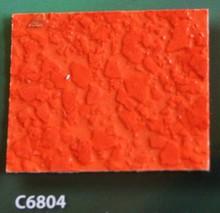 Paillette Orange COLOR FLAKES C6804