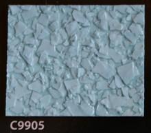 Paillette Bleue claire COLOR FLAKES C9905
