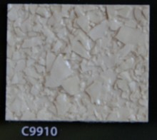 Paillette crème Beige COLOR FLAKES C9910