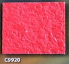 Paillette Rouge Brillante COLOR FLAKES C9920