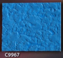 Paillette Bleue COLOR FLAKES C9967